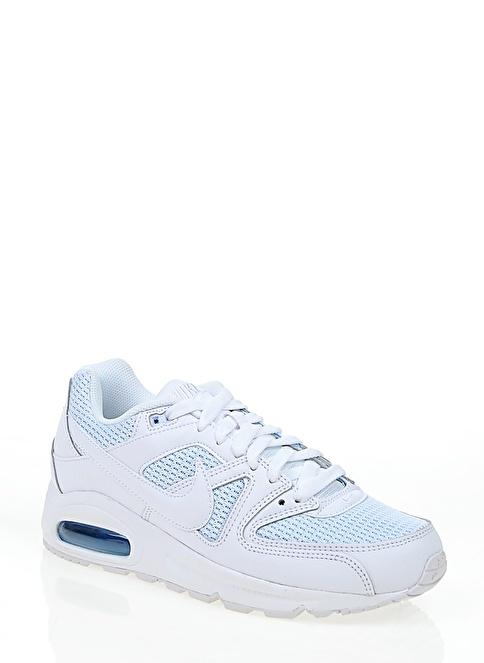 Nike Wmns Air Max Command Beyaz
